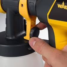 Paint Sprayer Control 250 Stain And Finishing 0529042 Rona