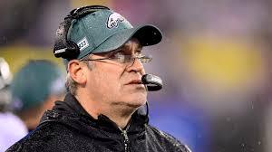 Doug Pederson: Philadelphia Eagles coach tests positive for coronavirus |  NFL News | Sky Sports