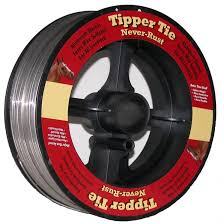 Tipper Tie 12 5 Ga Never Rust Aluminum Electric Fence Wire By Tipper Tie At Fleet Farm