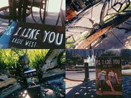 P S I Like You Story Diary