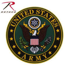 Betaamazon Us Army Seal Decal