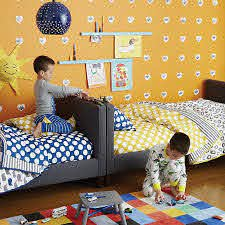 How To Choose The Perfect Light For Your Kids Room Crate And Barrel
