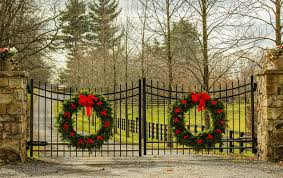 How To Build A Driveway Gate Home Morphing