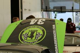 Race Car Drivers Clock Laps For Bernie S Book Bank Bernie S Book Bank