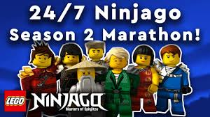 LEGO Ninjago Masters of Spinjitzu Season 2 Full Episodes 24/7 ...