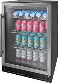 beverage cooler ns bc1zss9