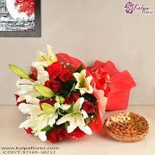 birthday gifts bangalore kalpa florist