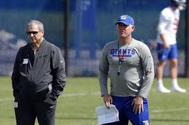 Are Dave Gettleman, Pat Shurmur the right guys to rebuild the Giants? - Big  Blue View