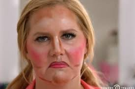 contouring has gone way too far
