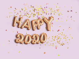 50 best new year es 2020