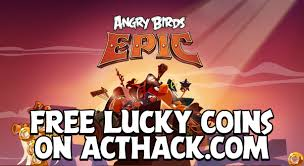 Angry Birds Epic RPG Hack Updates December 24, 2019 at 04:00PM ...