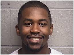 Antonio Johnson - Durham CrimeStoppers