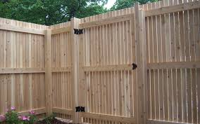 Attleboro Ma For A Natural And Unnoticeable Way To Make Your Home Or Company More Protected Get A Fence Or Gate Installed New England Fences