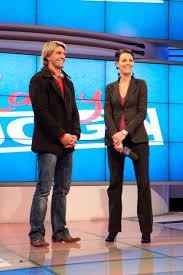 Female sports journalists & presenters.: Elma Smit when she was ...
