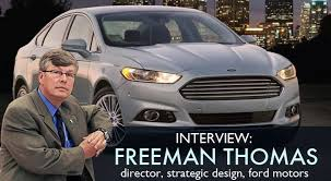 interview we talk to freeman thomas