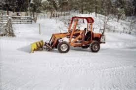 homemade snow plow homemadetools net