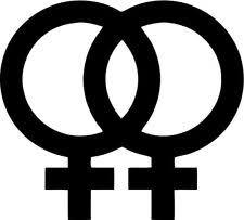 Lgbt Gay Lesbian Rainbow Pride Window Car Sticker Peace Symbol 4 Round For Sale Online Ebay