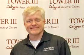Meet the Owner — Thomas Johnson – Calypso Resort & Towers