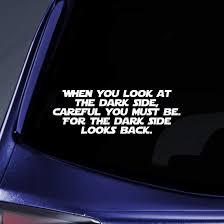 Laptop Decal Phrases Get Lost Vinyl Decal Car Window Sticker Bumper Sticker