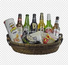 beer bottle food gift baskets gl
