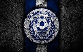 تحميل خلفيات 4k شركة النصر لكرة القدم شعار دولة الإمارات
