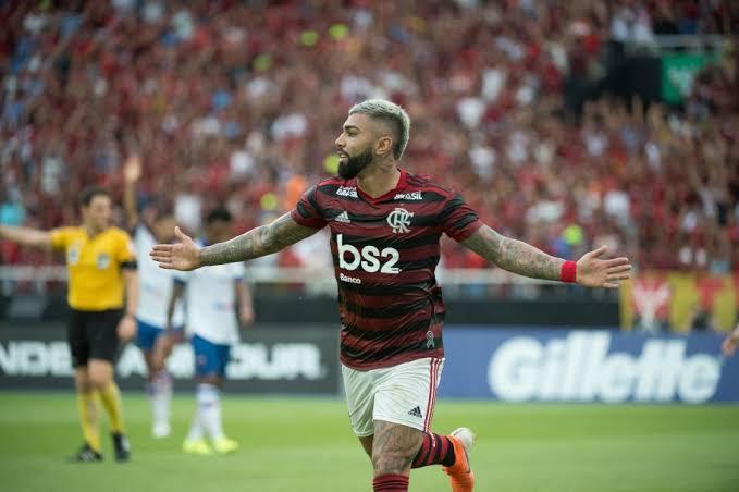 Resultado de imagem para CBF define datas e horários de mais cinco rodadas do Flamengo no Brasileirão