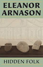 Strange Horizons - Hidden Folk by Eleanor Arnason By A. S. Moser