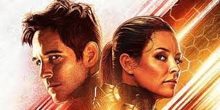 ant man and the wasp wallpapers