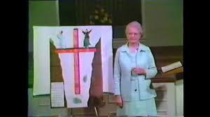 Bertha Smith: Wall of Sin in Bertha Smith on Vimeo