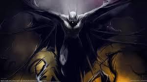 batman wings digital art fantasy