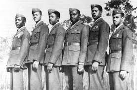 The Right to Fight: African-American Marines in World War II ...
