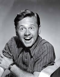 Mickey Rooney | Time