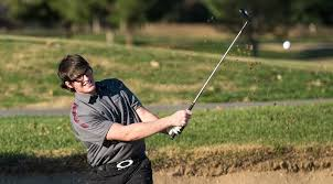 Jacob Henderson - Men's Golf - Southern Illinois University Athletics