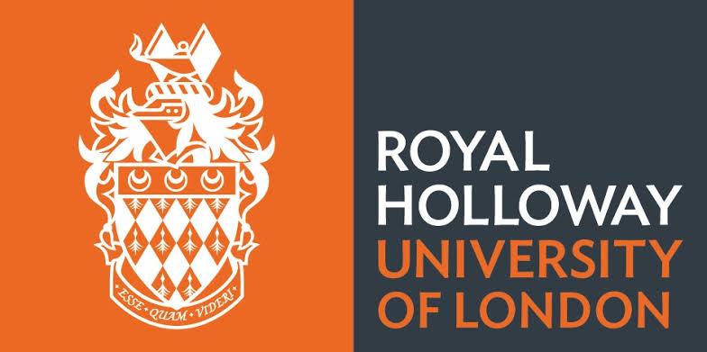 "Image result for Royal Holloway University of London logo"""