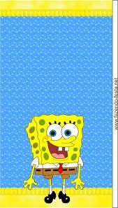 Pin De Jh Ha En Spongebob Bob Sponja Bob Esponja Cumpleanos Y Bob Esponja