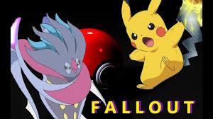 Pokemon Movie 9 - Fallout - TRAILER 2 - YouTube