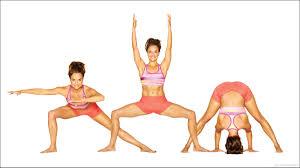 pose finder yoga journal