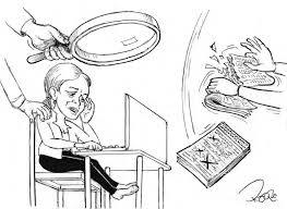 Ilustración: José Manuel Vilches
