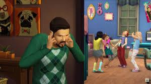 Sims 4 Kids Cc Pulseax