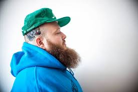 Action Bronson 'Hates' Michael Jordan, Would Love Jets to Sign Colin  Kaepernick   Bleacher Report   Latest News, Videos and Highlights