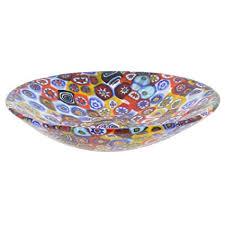 glassofvenice murano glass millefiori