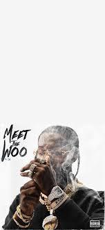 Pop Smoke - Meet The Woo 2 Wallpaper ...