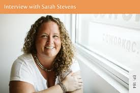 184: Storytelling and Taking Up Space with Sarah Stevens   Seven Health:  Combining Science And Compassion For Recovery.