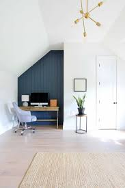 accent for blue grey walls light tan