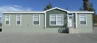 manufactured homes california modular