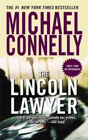 Review: The Lincoln Lawyer – Michael Connelly