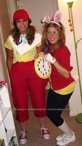 group costume alice in wonderland