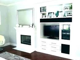 living room tv wall unit designs