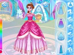 coco ice princess ipad gameplay hd