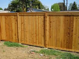 Cap And Trim Fence Traditional Orange County By Pyramid Fence Co